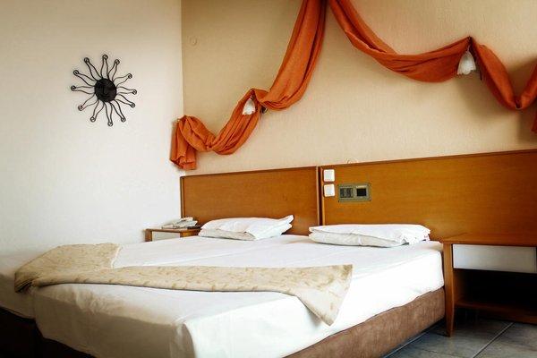 Hotel Akti Ouranoupoli Beach Resort - фото 4