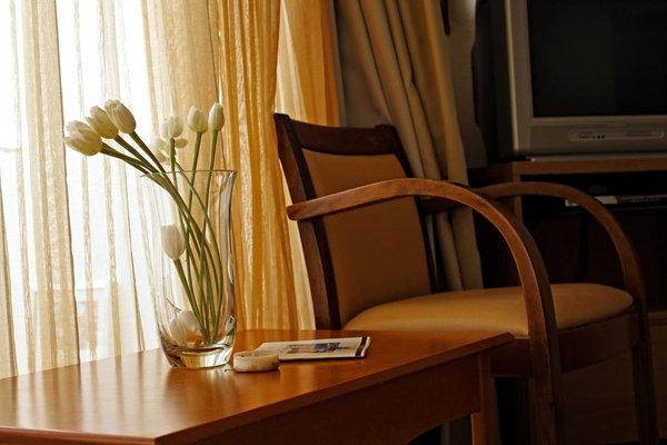 Hotel Akti Ouranoupoli Beach Resort - фото 7