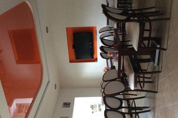Hotel Filoxenia - фото 13