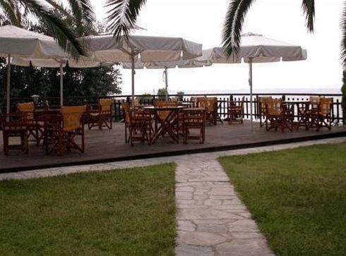 Hotel Filoxenia - фото 15