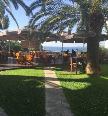Hotel Filoxenia - фото 16