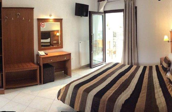Hotel Filoxenia - фото 2
