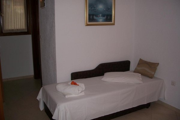 Hotel Filoxenia - фото 4