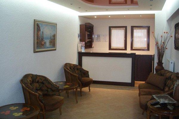 Hotel Filoxenia - фото 7
