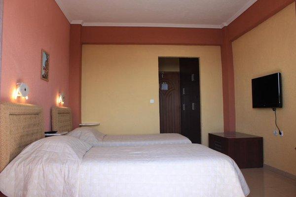 Athorama Hotel - фото 3