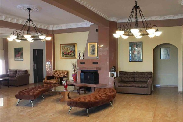 Athorama Hotel - фото 6