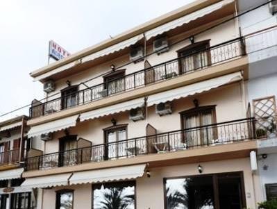 HOTEL AKROGIALI - фото 0