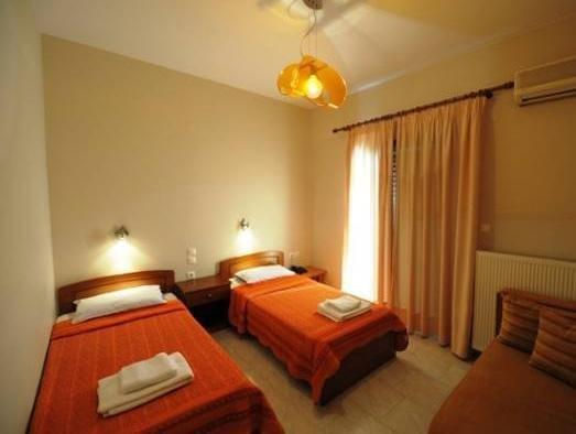 HOTEL AKROGIALI - фото 1