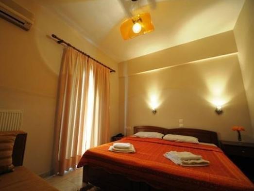 HOTEL AKROGIALI - фото 2