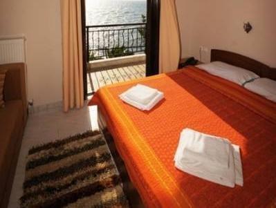 HOTEL AKROGIALI - фото 3