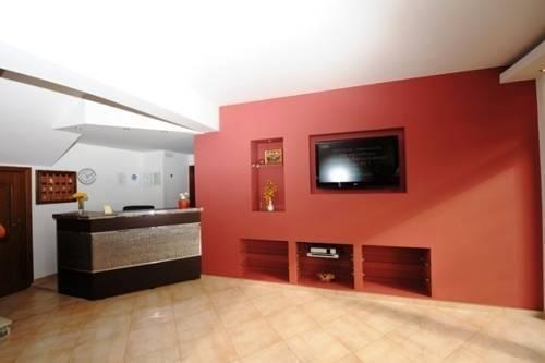 HOTEL AKROGIALI - фото 4