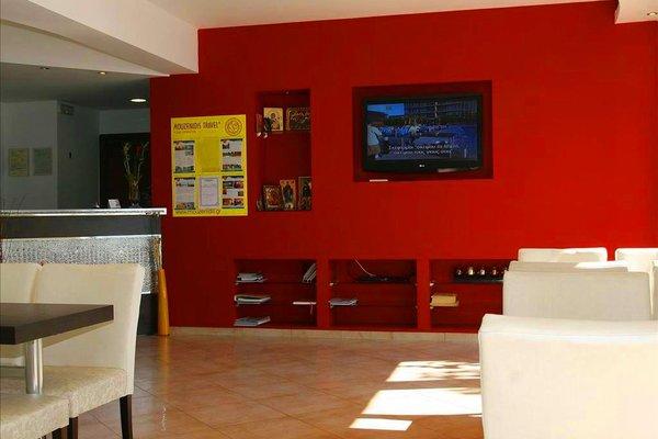 HOTEL AKROGIALI - фото 5