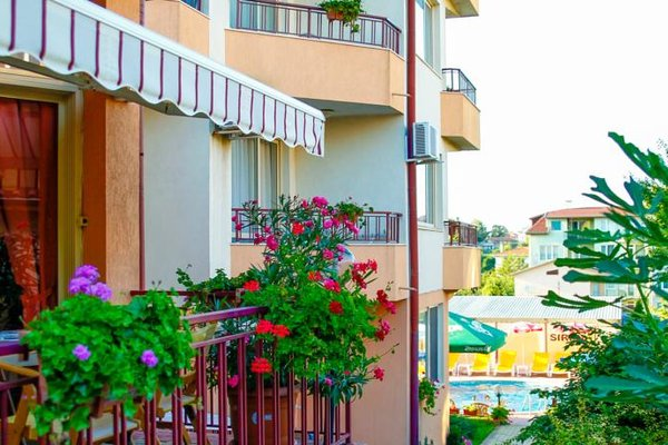 Sirena Hotel - фото 50