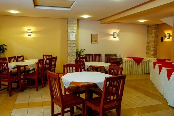Sirena Hotel - фото 12
