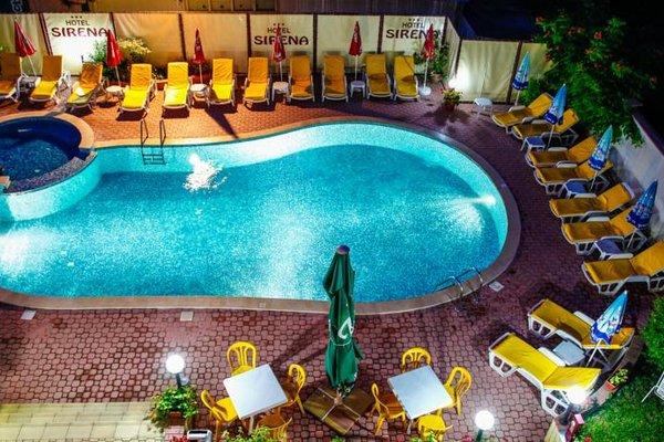 Sirena Hotel - фото 16