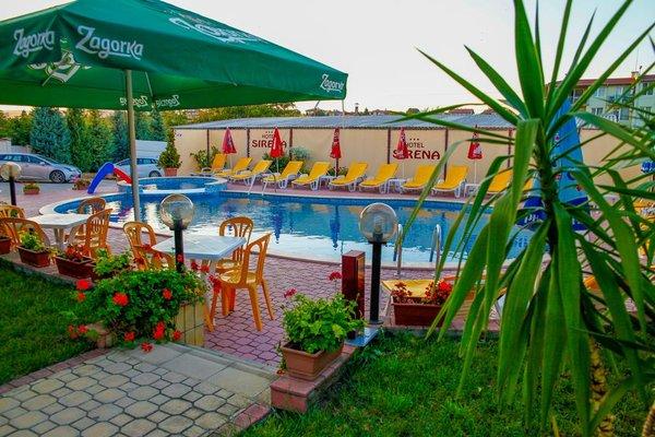 Sirena Hotel - фото 18