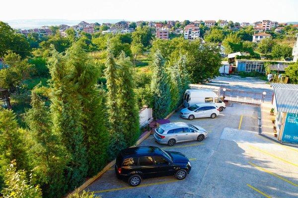 Sirena Hotel - фото 19