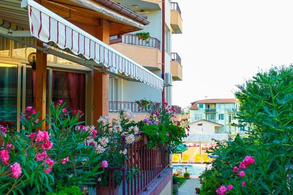 Sirena Hotel - фото 23