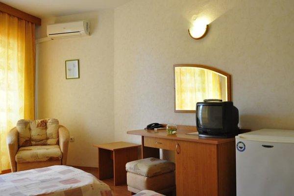 Sirena Hotel - фото 6