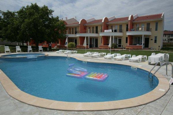 Villa Valentina - фото 21