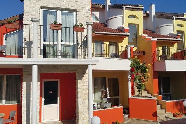 Villa Valentina - фото 22