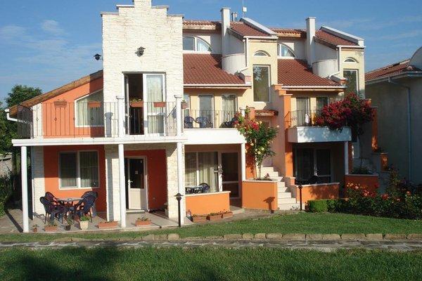 Villa Valentina - фото 23