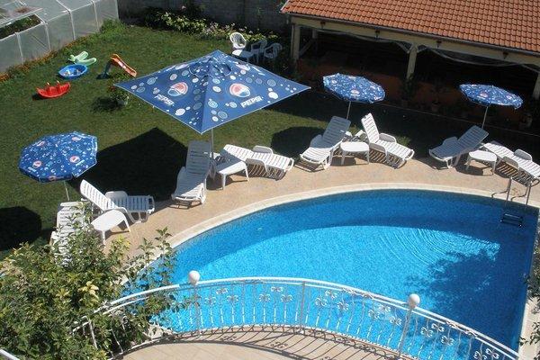 Hotel Sunny Park - фото 34