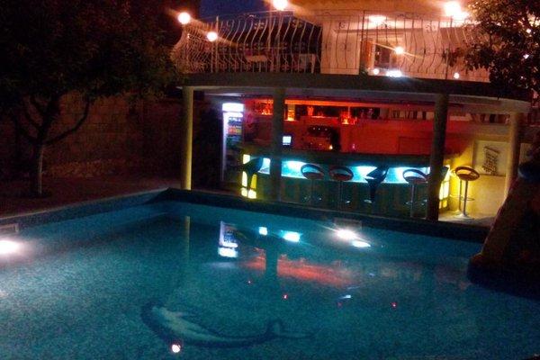 Hotel Sunny Park - фото 11