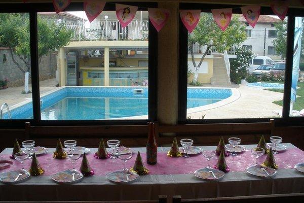 Hotel Sunny Park - фото 14