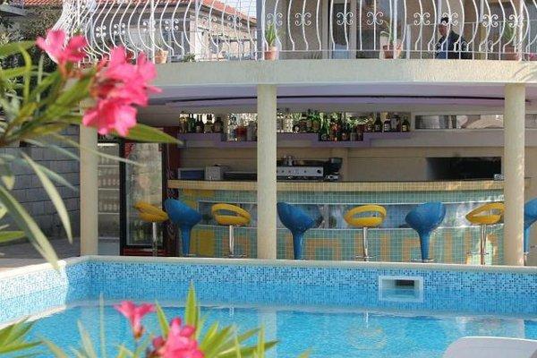 Hotel Sunny Park - фото 16