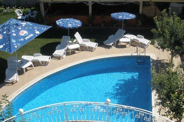 Hotel Sunny Park - фото 20