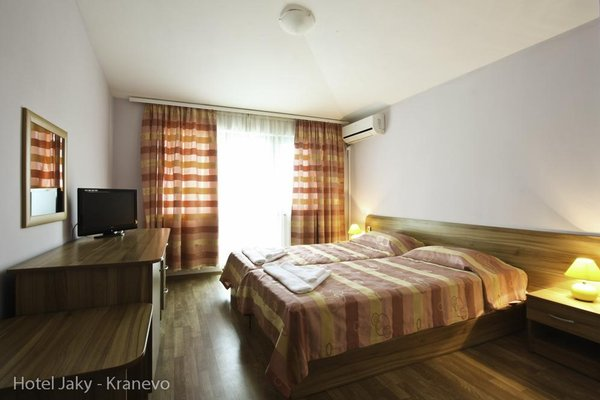 Hotel Jaki - фото 2