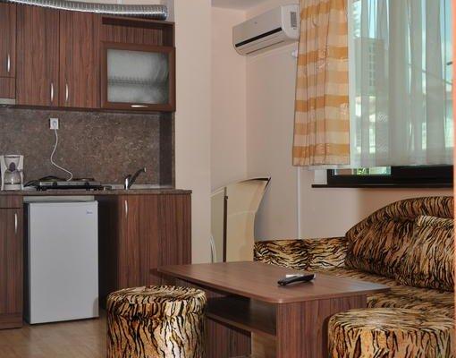 Hotel Jaki - фото 9