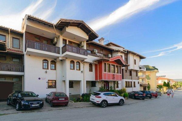 Hotel Izvora - фото 31