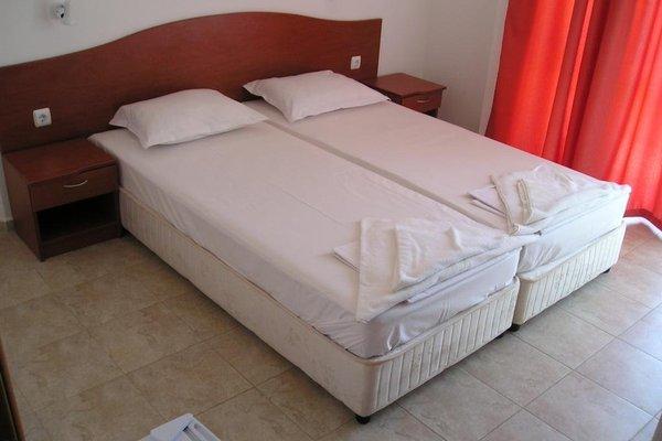 Hotel Morski Dar - фото 1