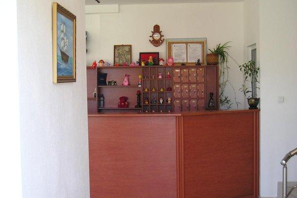 Hotel Morski Dar - фото 12
