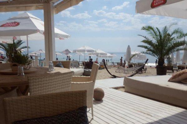 Hotel Morski Dar - фото 14
