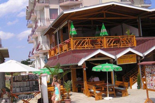 Hotel Morski Dar - фото 18