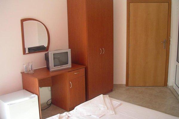 Hotel Morski Dar - фото 4