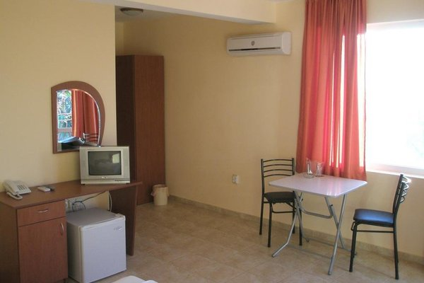 Hotel Morski Dar - фото 7