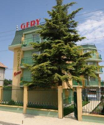 Family Hotel Gery - фото 22