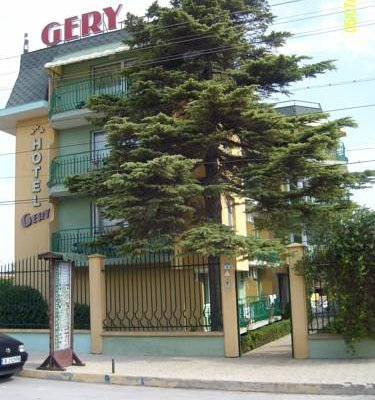 Family Hotel Gery - фото 23