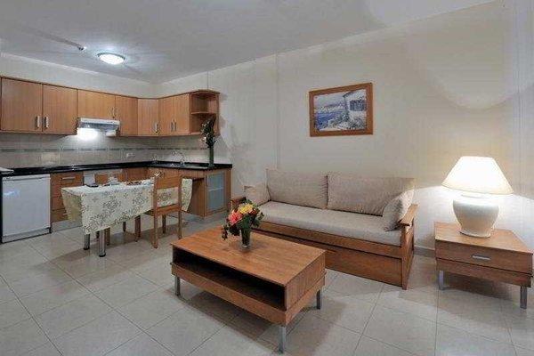 Residencial El Llano - фото 17