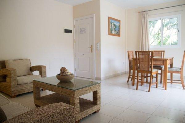 Residencial El Llano - фото 6