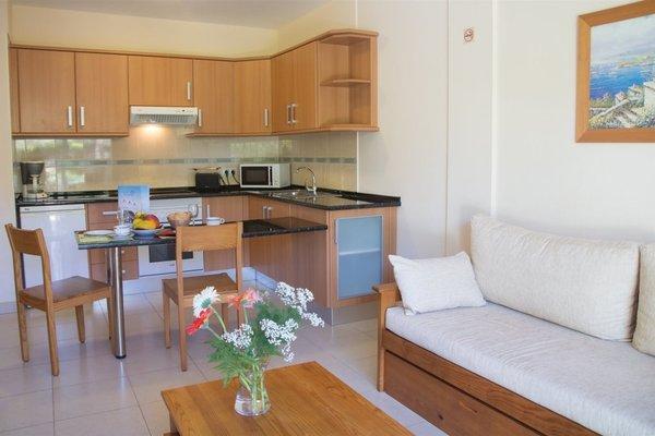 Residencial El Llano - фото 8