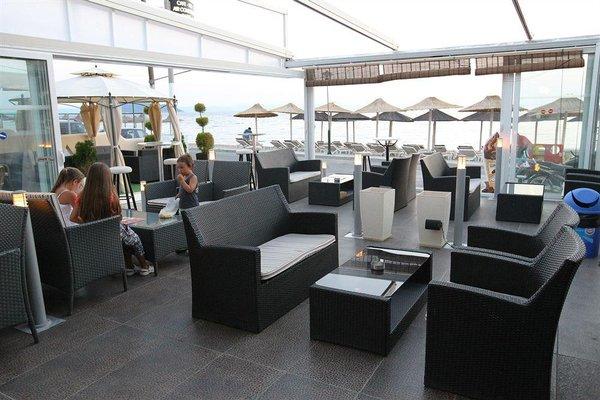 Meliton Inn Hotel & Suites - фото 17