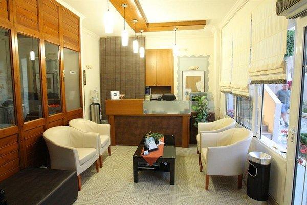 Meliton Inn Hotel & Suites - фото 7
