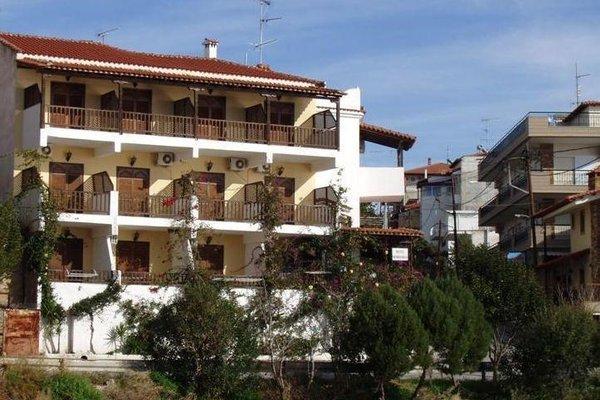 Hotel Marmaras - фото 2