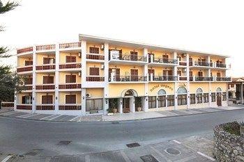 Aegeon Hotel - фото 20