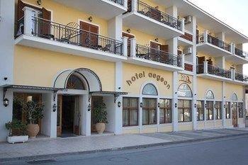 Aegeon Hotel - фото 22